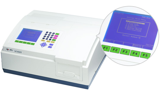 PD-3500UV